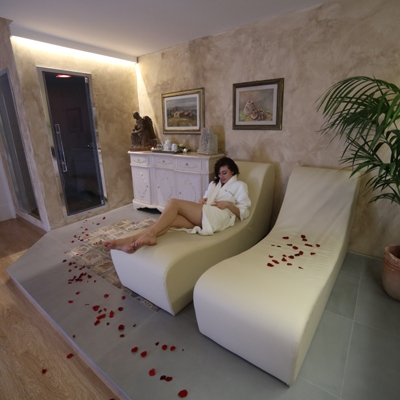 Romantic Nights in Junior Suite Spa